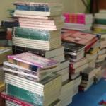 Doação de Livros - Periferia Sul de São Paulo